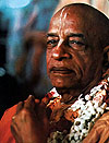 His Divine Grace A.C. Bhaktivedanta Swami Prabhupada 