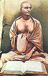 Srila Bhaktsiddhanta Sarasvati Gosvami Maharaja 